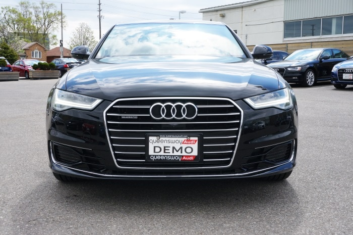 2016 Audi A6 Has Arrived! | Audi Queensway