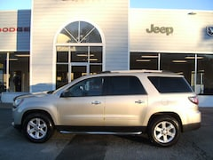 New 2013 GMC Acadia SLE-2 SUV in Gloucester
