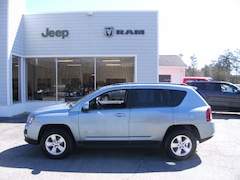New 2014 Jeep Compass Latitude FWD SUV in Gloucester