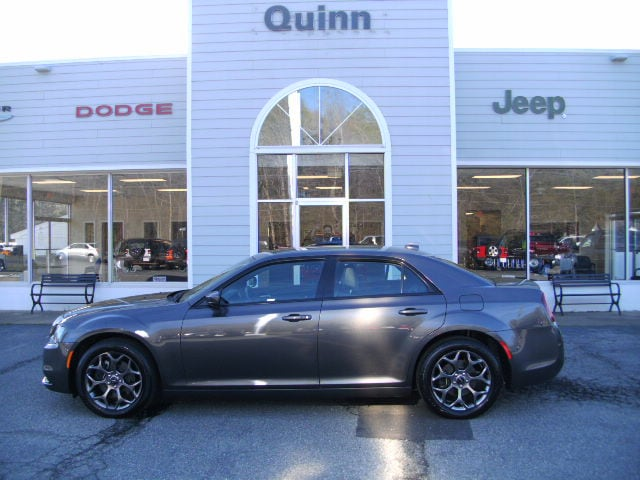 Used 2015 Chrysler 300 S For Sale In Gloucester Va 2c3ccagg2fh923084