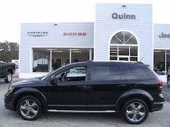 New 2015 Dodge Journey Crossroad SUV in Gloucester