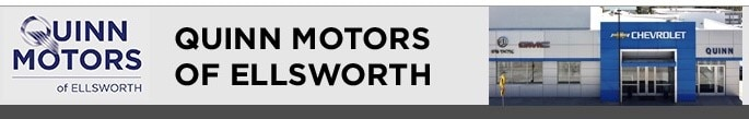 QUINN MOTORS OF ELLSWORTH, INC.