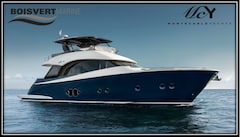 2014 Monte Carlo Yachts *65 MCY65 EN INVENTAIRE / IN STOCK