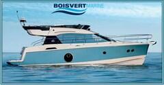 2015 Monte Carlo Yachts *45 MC4 (EN INVENTAIRE)