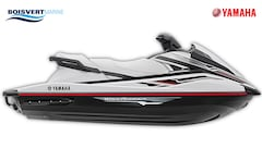 2018 YAMAHA VX DELUXE 3 Cyl , 4 temps TR-1 HO