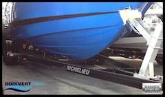 2018 Richelieu 8000