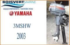 1998 YAMAHA 3MSHW -