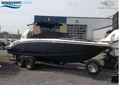 2016 CHAPARRAL *22 SSX 227 (NEUF) -