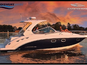 2017 CHAPARRAL 31 SIGNATURE 310 -