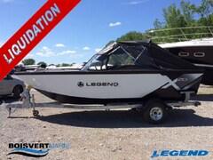 2016 Legend Boats *20 X20  (NEUF) $ SPÉCIAL LIQUIDATION $