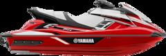 2018 YAMAHA FX SVHO SUPERCHARGED SUPER VORTEX HO