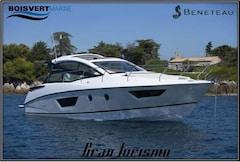 2016 BENETEAU GT 40 -