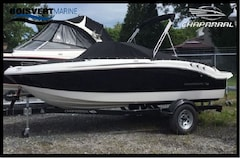 2017 CHAPARRAL 19 H2O SPORT (NEUF)
