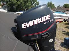 2008 EVINRUDE 75 E75DPLSC