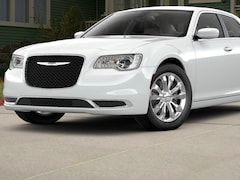 New 2018 Chrysler 300 TOURING AWD Sedan CH1464 in Bangor, ME