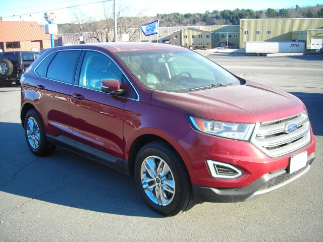 Used  Ford Edge For Sale At Quirk Hyundai Of Bangor Vin Fmpkjgbb