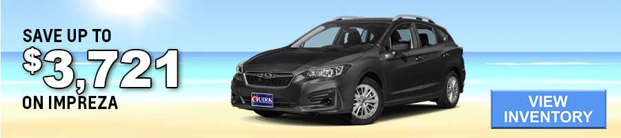 Subaru Dealer Near Me >> Quirk Subaru Of Bangor Subaru Dealership Bangor Me Near Brewer