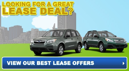 Looking for Low Monthly Payments in Your Lease? Look NO Further!