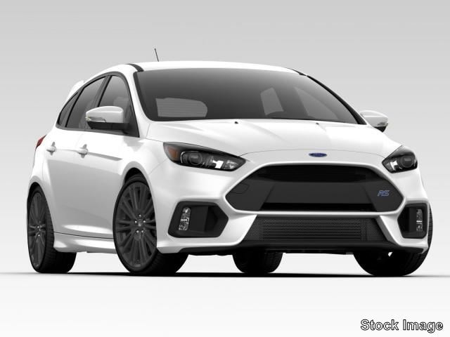 Ford Focus Rs Hatchback