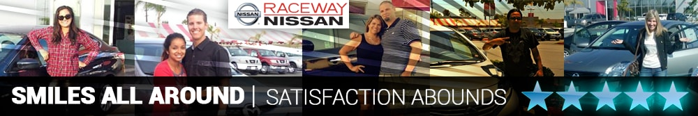Riverside Nissan Dealership