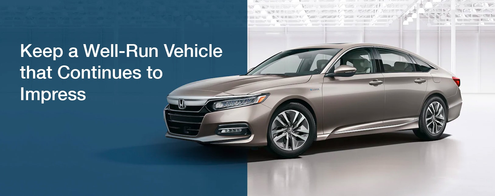 Oak Creek WI Honda Auto Services At Racine Honda