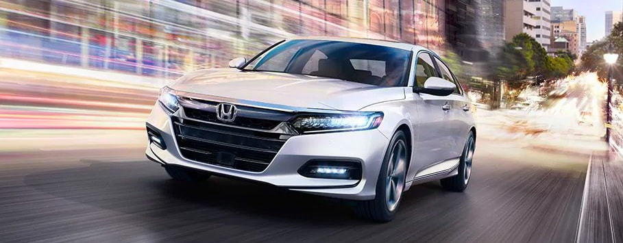 2020 Honda Accord Hybrid Racine