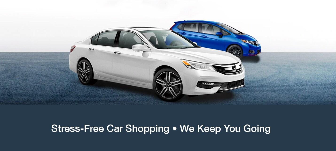 Racine Honda Hassle-Free Car Buying