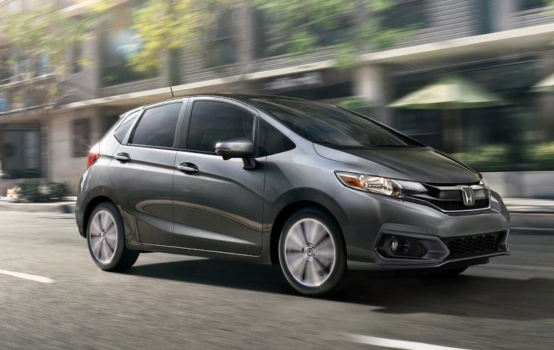 Honda Fit Performance Features