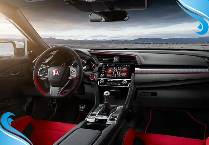 What's New with Civic Type R: Limited Edition