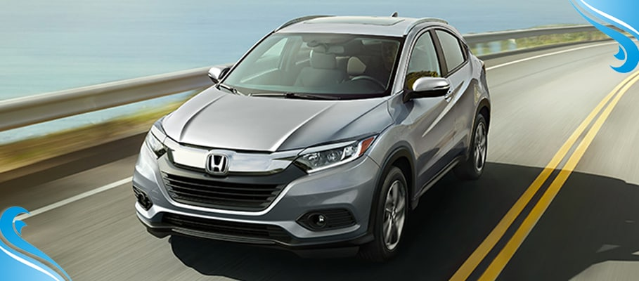 Racine WI New Honda HR-V For Sale
