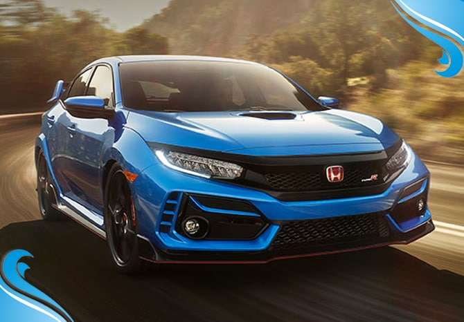 Honda Civic Type R: Limited Edition