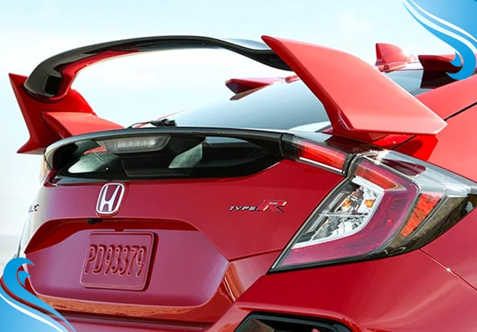 Racine Honda Civic Type R: Limited Edition