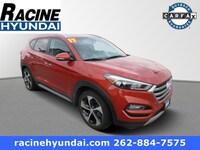 2017 Hyundai Tucson SUV