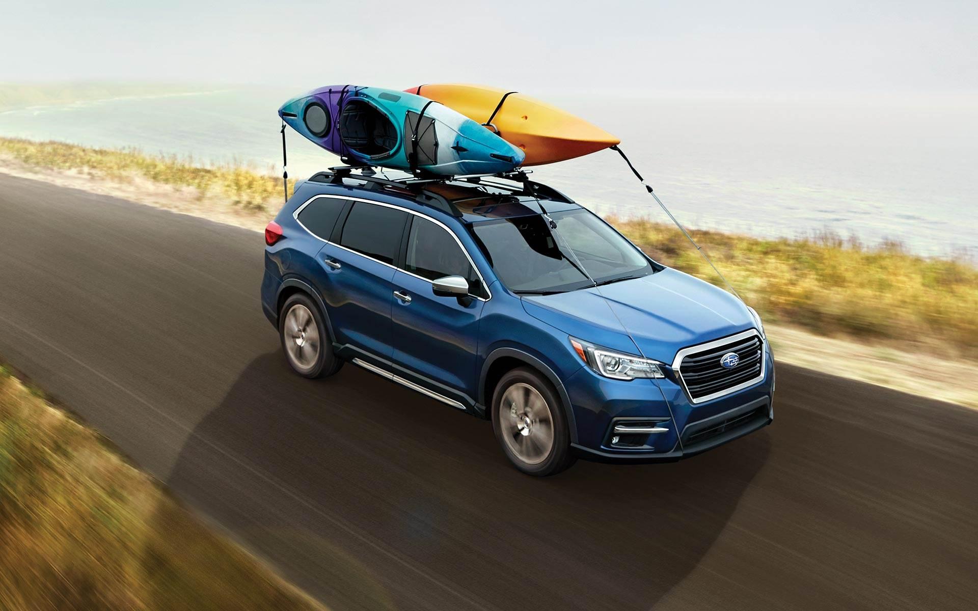 Subaru SUV