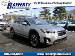 2018 Subaru Crosstrek 2.0i Limited w/ Navigation and Eye Sight SUV