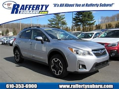 2017 Subaru Crosstrek 2.0i Limited w/ Navigation and Eye Sight SUV