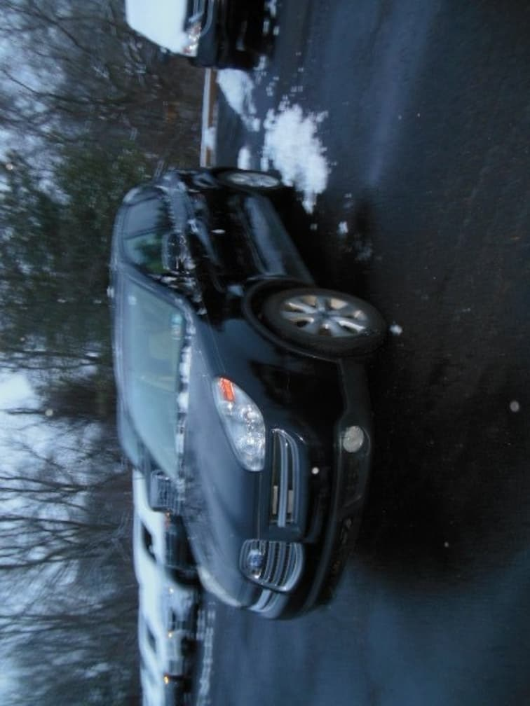 2006 Subaru B9 Tribeca Base SUV
