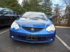 2004 Acura RSX Type S Coupe