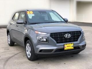 2020 Hyundai Venue SE SUV