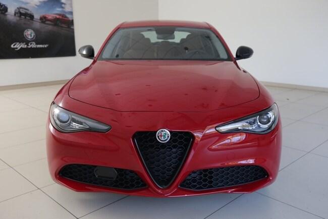 New 2019 Alfa Romeo Giulia For Sale At Rairdon S Alfa Romeo Of