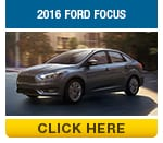 Click to compare the 2016 Subaru Impreza & 2015 Ford Focus 4-Door Models in Auburn, CA