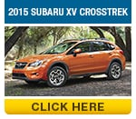 Click to compare the 2016 Subaru Crosstrek & 2015 Subaru XV Crosstrek Models in Auburn, CA