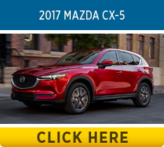Click to view our 2017 Subaru Crosstrek vs 2017 Mazda CX-5 model comparison in Auburn, CA