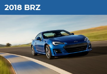 2018 Subaru BRZ Model Details in Auburn, WA