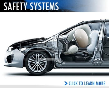 Rairdon's Subaru Safety System Design Information