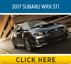 Click to view our 2017 Subaru WRX vs 2017 WRX STI model comparison in Auburn, CA