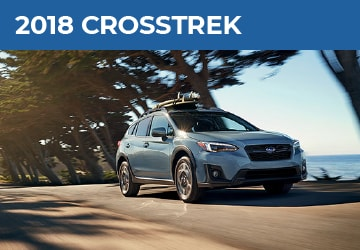 2018 Subaru Crosstrek Model Details in Auburn, WA