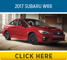 Click to view our 2017 Subaru WRX STI vs 2017 WRX model comparison in Auburn, CA