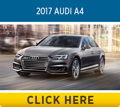 Click to view our 2017 Subaru Impreza VS 2017 Audi A4 model comparison at Rairdon's Subaru in Auburn, WA