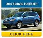 View details on 2016 Outback vs Forester Comparison